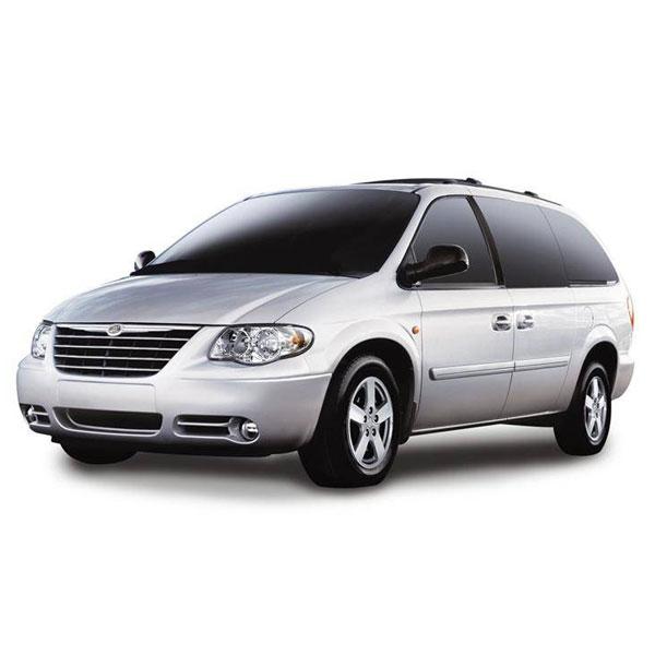 Chrysler-Executive-Travel
