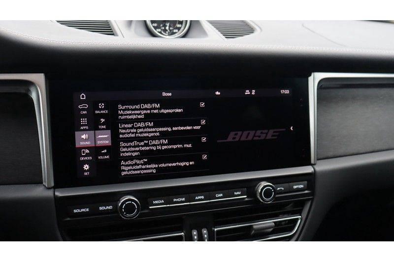 Porsche Macan 2.9 GTS BOSE, Sport Chrono, Adaptieve Cruisecontrol afbeelding 20