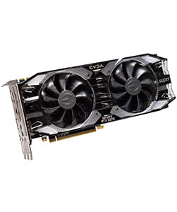 EVGA GeForce RTX 2070 SUPER ULTRA