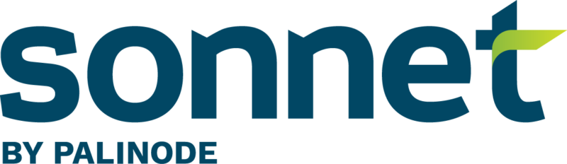 Sonnet by Palinode logo