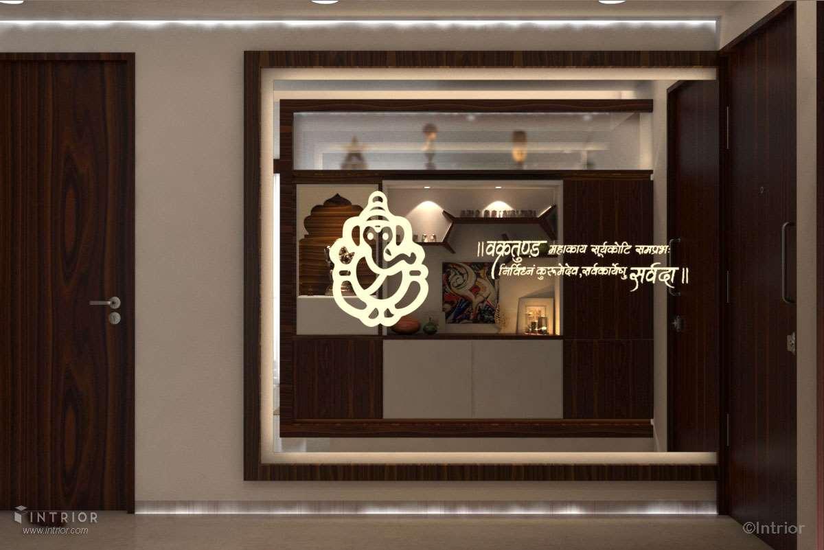 mirror paneling