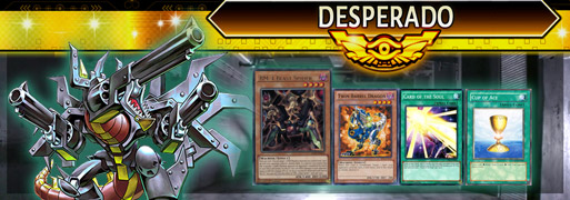 Desperado Breakdown | YuGiOh! Duel Links Meta