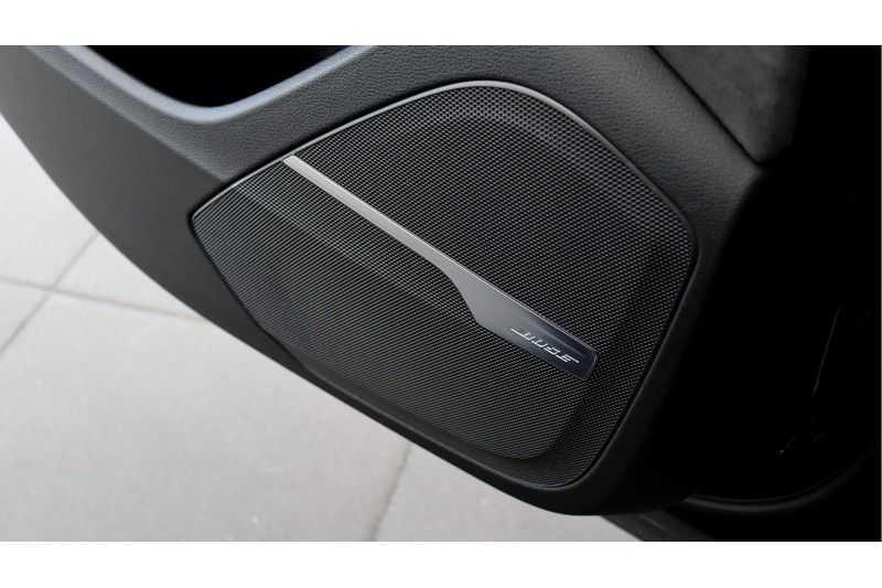 Audi Q7 4.0 TDI SQ7 quattro Pro Line + BOSE, Ruitstiksel, Carbon, Trekhaak afbeelding 11