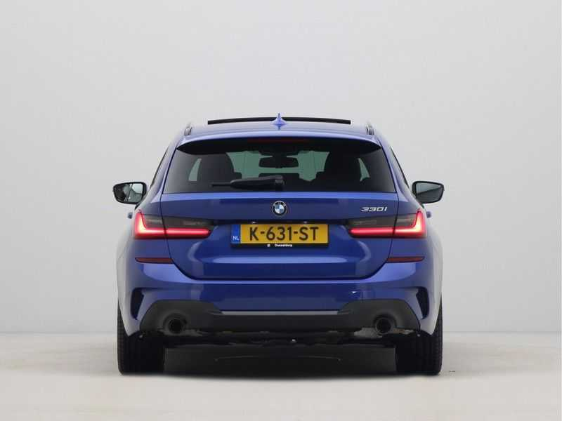 BMW 3 Serie 330i Touring High Executive M-Sport Automaat afbeelding 8