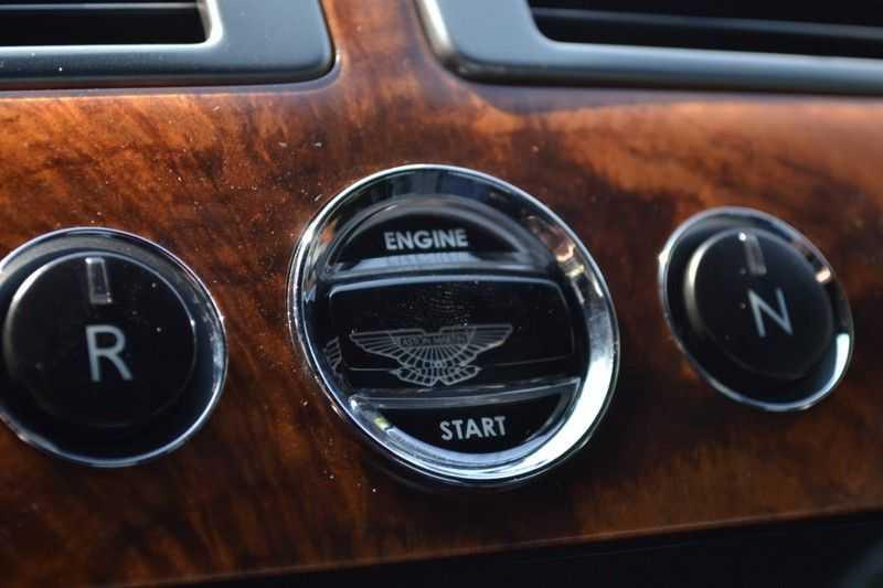 Aston Martin DB9 5.9 V12 afbeelding 12