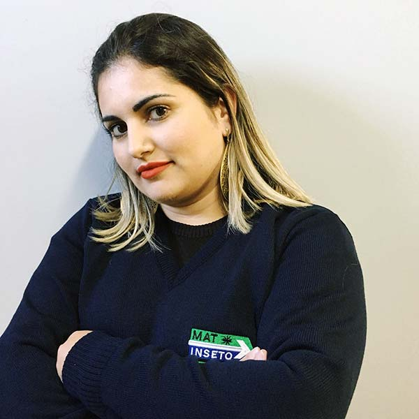 Angela Pedroso