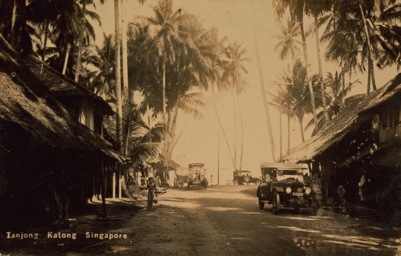 Tanjong Katong, 1920s
