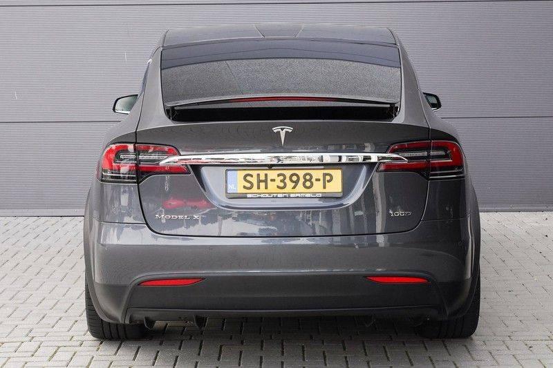 """Tesla Model X 100D Excl. BTW Luchtvering, Autopilot Leer 4% bijt. 22"""" afbeelding 10"""