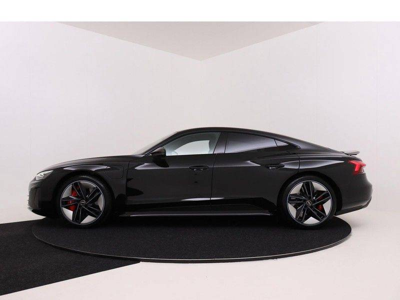 Audi e-tron GT RS 646PK | Head-Up | Stoelventilatie/Verwarming/Massage | 360 Camera | B&O Sound | Carbon | afbeelding 6
