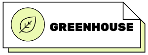 Greenhouse - If you enjoy sustainability-themed programmes, this is the track for you.