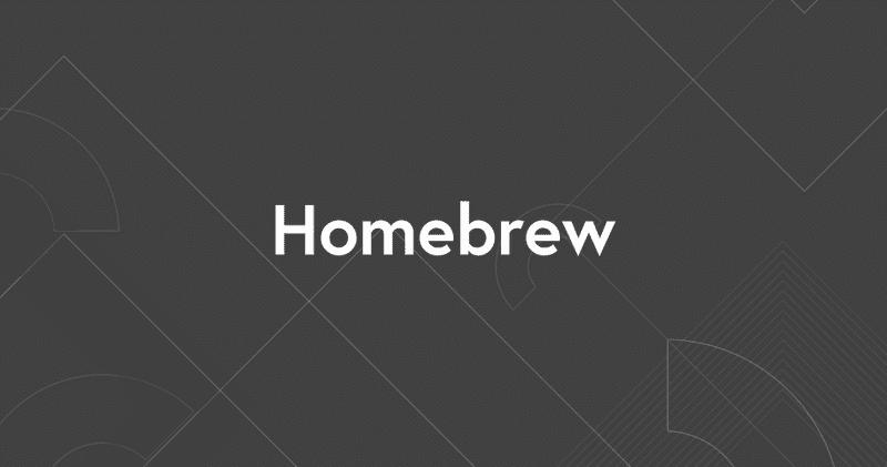 Tutorial Install Homebrew di Mac OSX