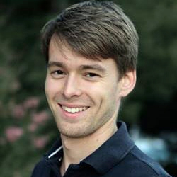 Thibault Duchemin, Co-Founder Ava