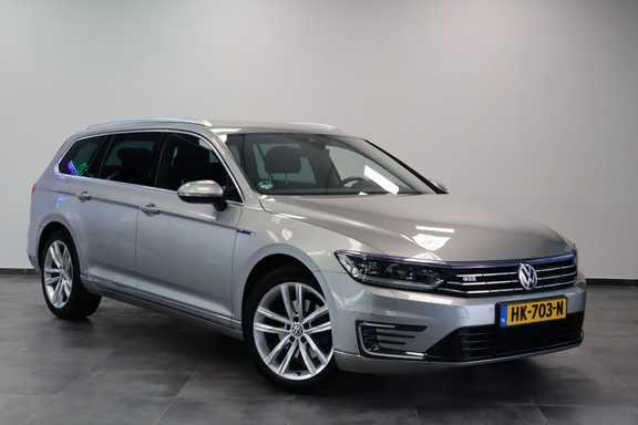 Volkswagen Passat Variant 1.4 TSI GTE Highline Prijs = Ex btw Navigatie Panoramadak Full-led