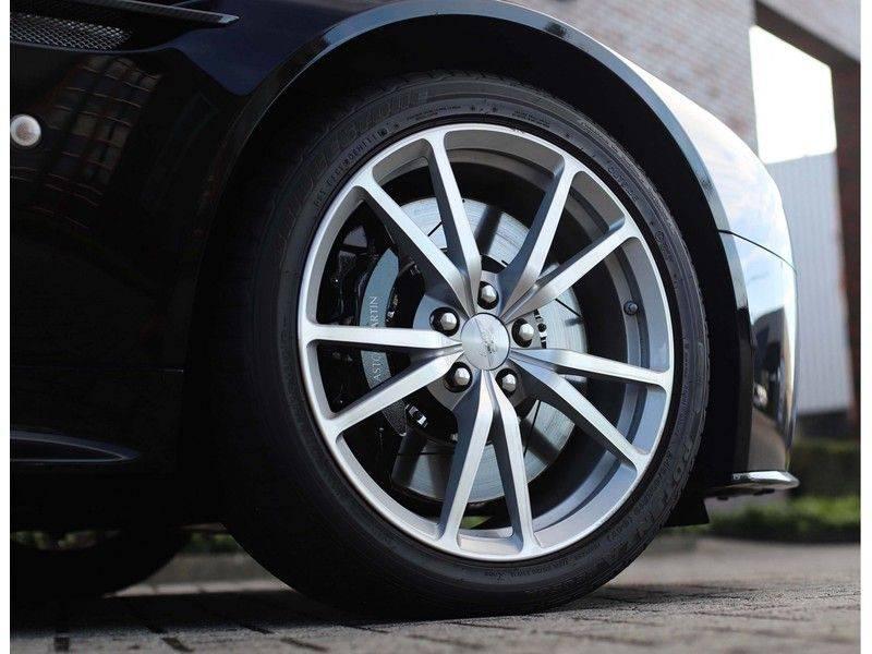 Aston Martin Vantage S 4.7 V8 *436 pk*Carbon*B&O*Memory* afbeelding 11