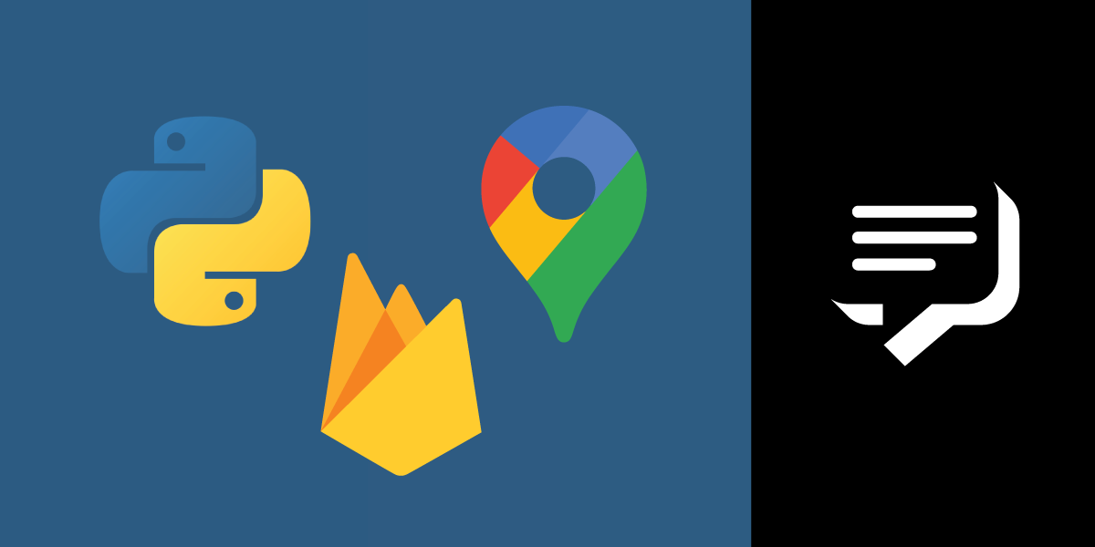 Build an SMS location notification app with Vue.js, Python, and Firebase