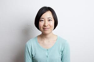 田中 涼子 / Ryoko Tanaka