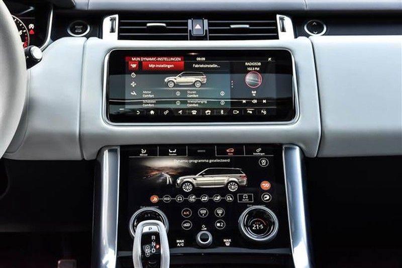 Land Rover Range Rover Sport 5.0 SVR CARBON+HEADUP+ACC+TR.HAAK NP.265K afbeelding 9