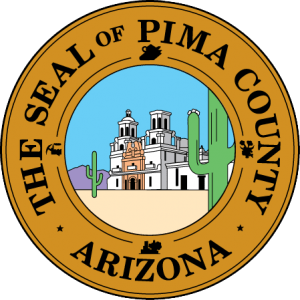 logo of County of Pima