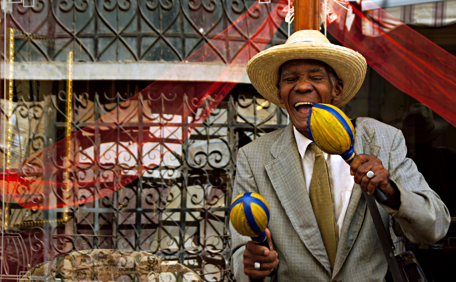 SSoP Podcast Episode 11 — Cuba: Castro, Conga, Cars, and Cigars