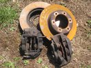 Toyoto Mini Brake Parts