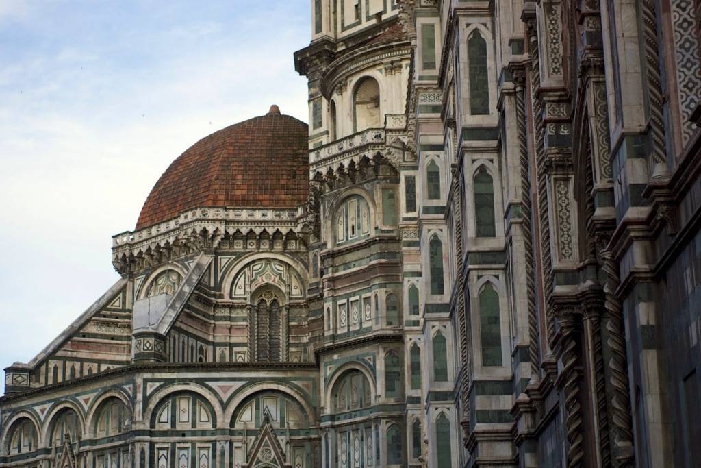The Duomo (Florence Cathedral)