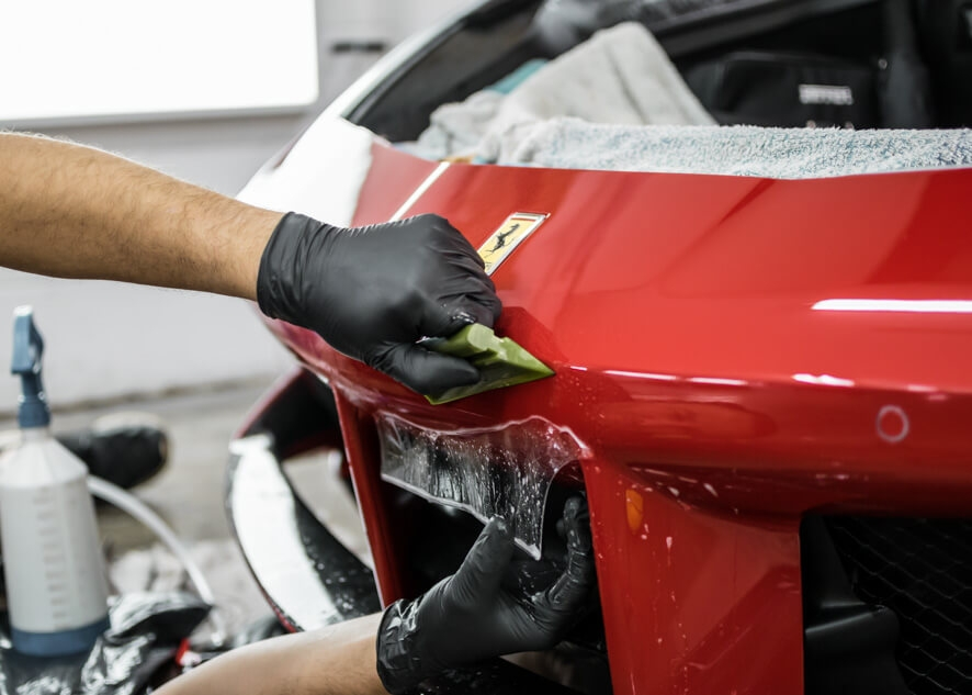 Paintwork Protection image