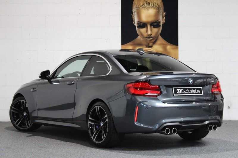 BMW M2 DCT LCI Facelift, Carbon, schuifd. Zeer Kompleet! afbeelding 8