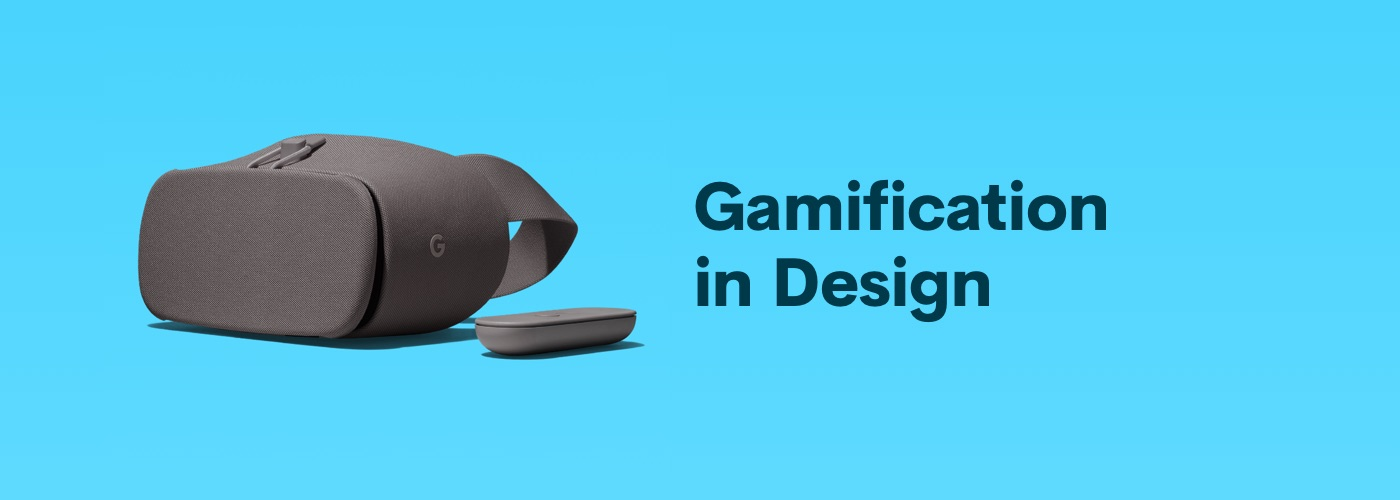 Gamification in Design - The Last Part