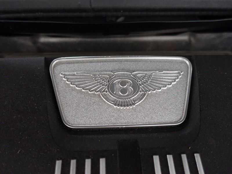 Bentley Continental GT 4.0 V8 508pk Aut- Slechts 22dkm! Design Styling afbeelding 14