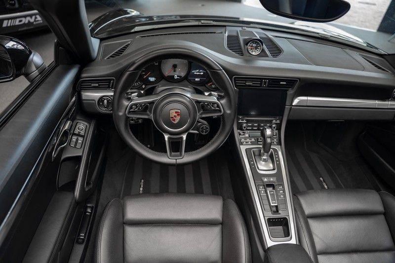 Porsche 911 3.0 Targa 4S Bose Stoelventilatie Sportuitlaat Sportchrono afbeelding 9