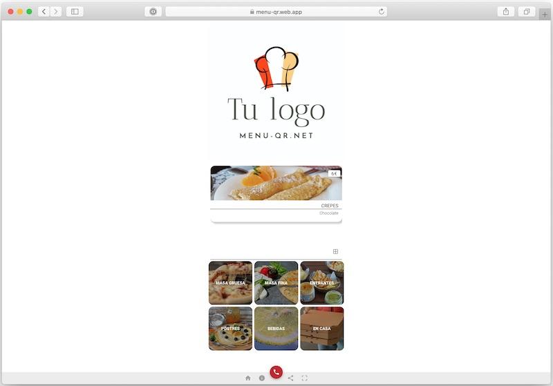 menu-qr.net