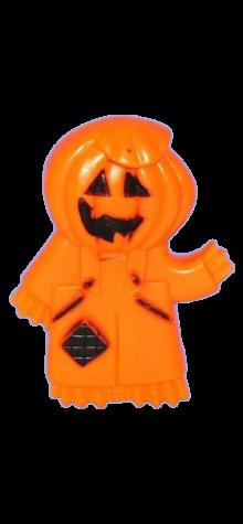 Jacko The Pumpkinhead photo