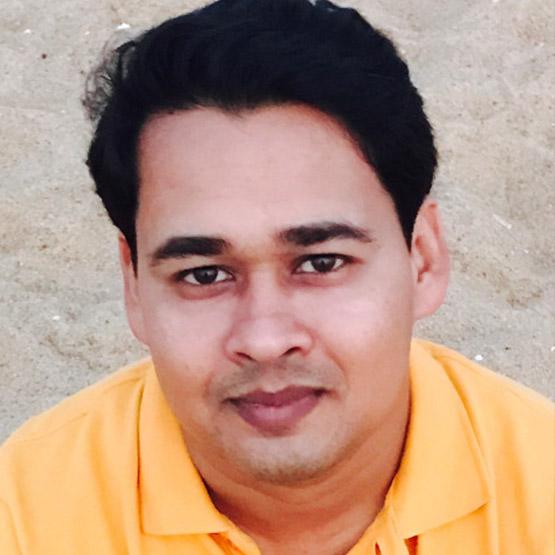 Nishikant Nipane