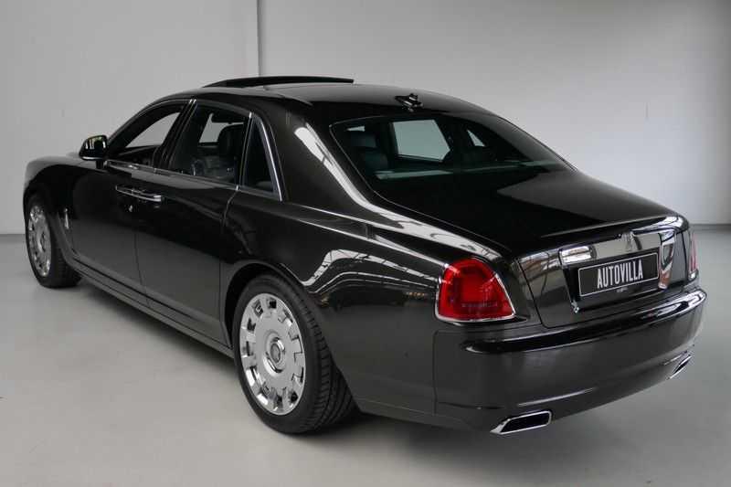 Rolls-Royce Ghost 6.6 V12 Panodak - orig NL auto afbeelding 5