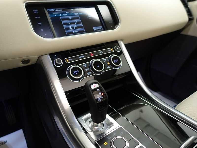 Land Rover Range Rover Sport 3.0 TDV6 HSE Dynamic Aut- Panoramadak, Leer, Camera, Full options afbeelding 13
