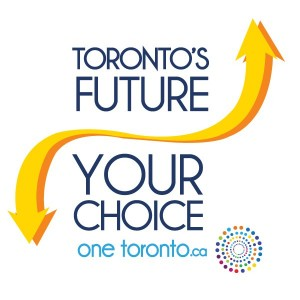 toronto one your choice