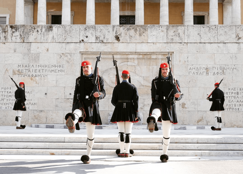 8 Things You MUST Do In Athens