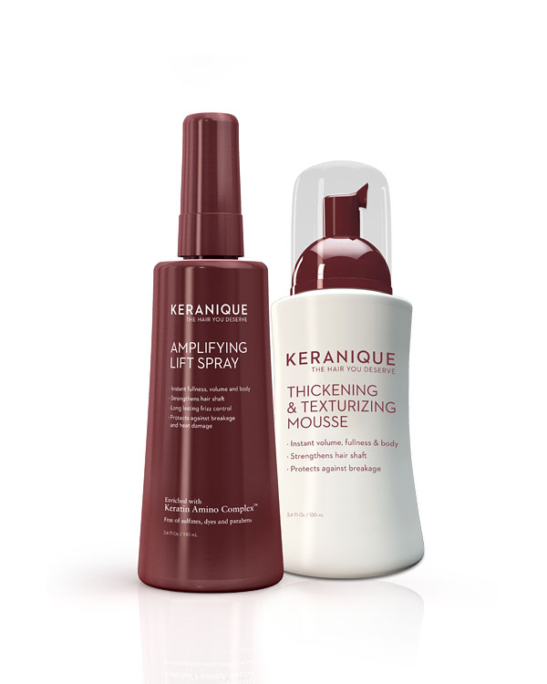 Keranique Intensive Scalp Treatment Reviews