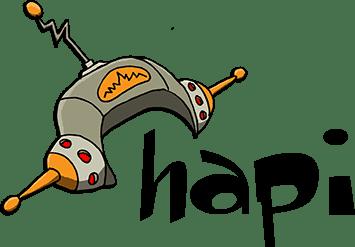 ทดลองใช้ Hapi.js สร้าง RESTFul API แบบง่ายๆ