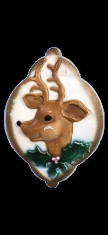 Reindeer Head photo