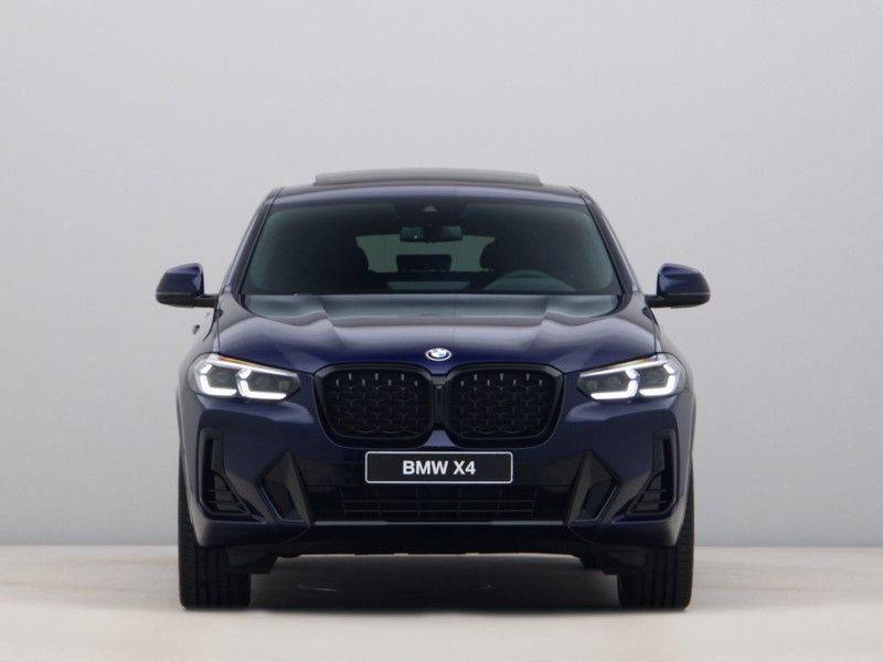 BMW X4 xDrive20i High Executive . afbeelding 6
