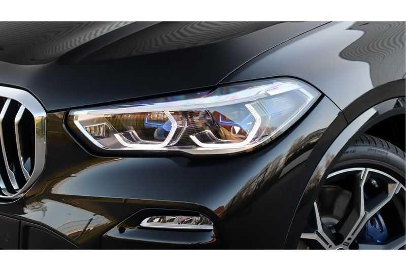 BMW X5 xDrive45e High Executive M-Sport Harman/Kardon, Laserlight, Head-Up Display, DAB, Soft Close afbeelding 11