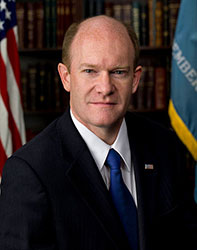 Christopher A. Coons