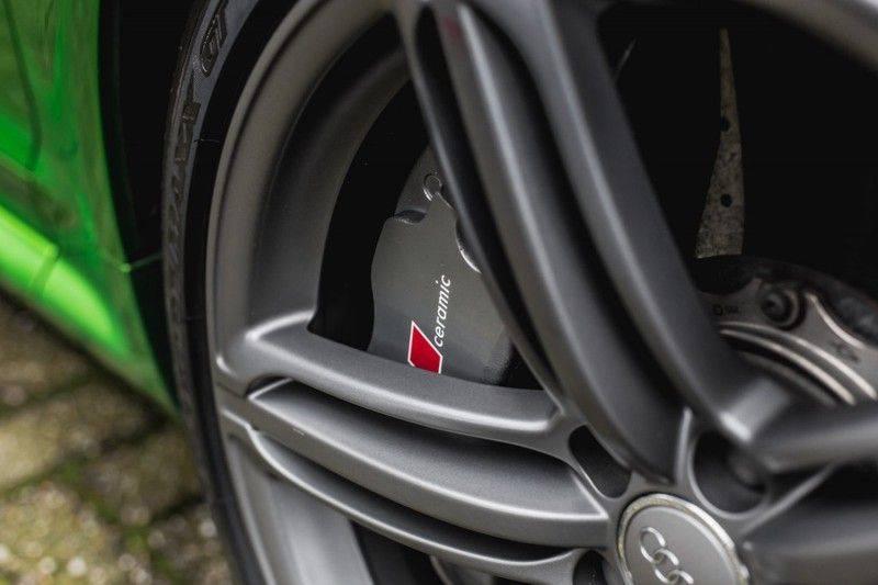 Audi RS6 5.0 TFSI V10 Plus 720PK Keramisch 1/500 afbeelding 22