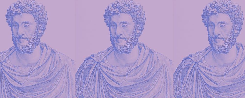 illustration of marcus aurelius