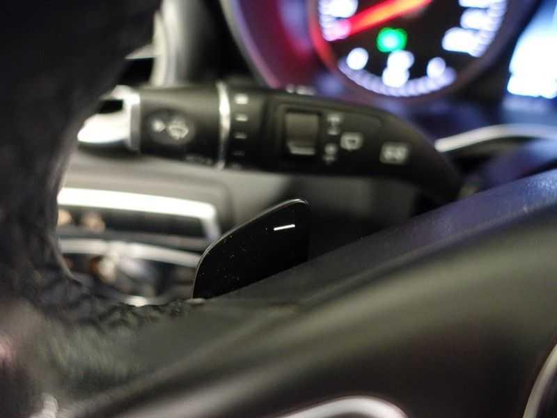 Mercedes-Benz GLC 250D 4MATIC Prestige AMG Ed Aut- Pano, Burmester, Leer, Camera, Full! afbeelding 18