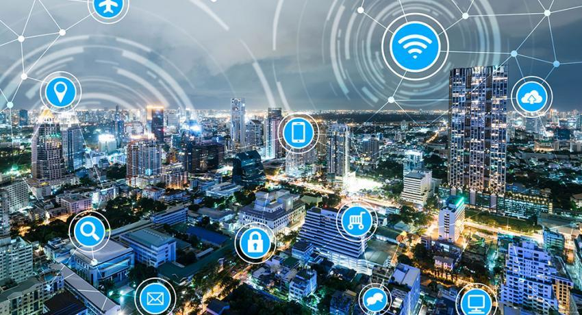 Accruent - Resources - Blog Entries - Essentials of an IoT Remote Monitoring Platform: Introduction - Hero