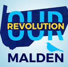 Our Revolution Malden