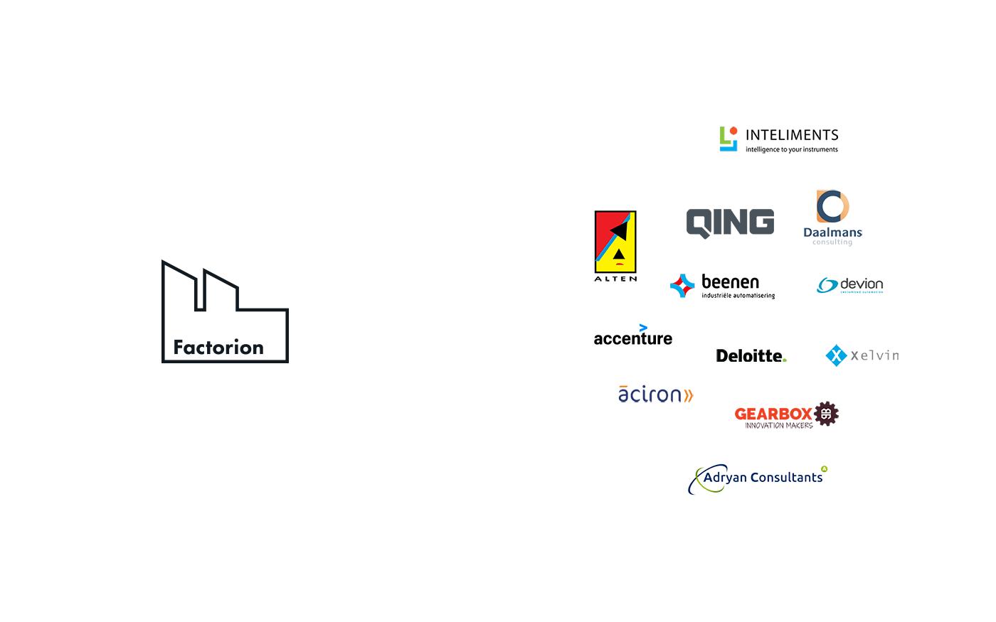 Engineering consultancy logos