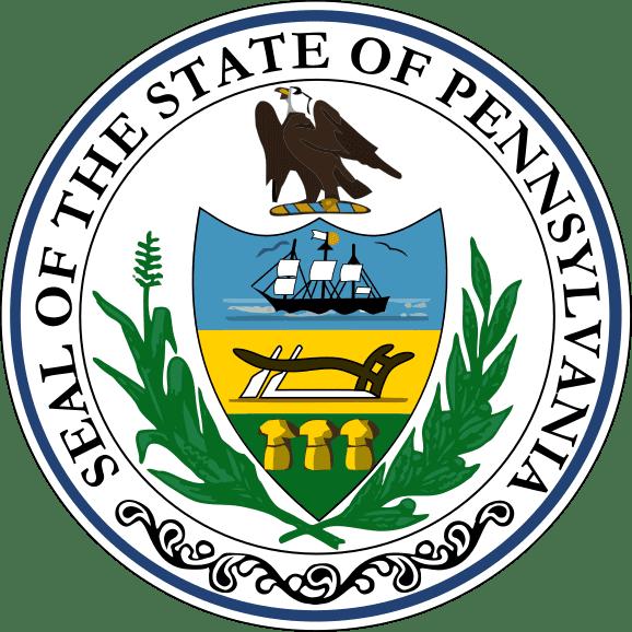 logo of Commonwealth of Pennsylvania